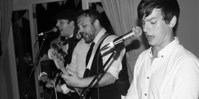 Party Band Brighton Shine On